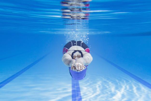 Usavršavanje plivanja – za plivače do 15 godina