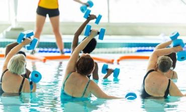 Korektivno vježbanje – umirovljenici