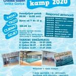 Dječji ljetni kamp 2020